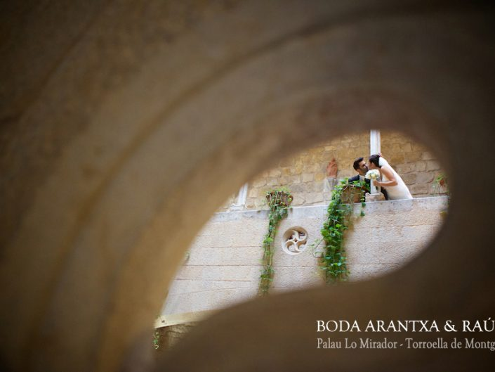 Reportaje de boda Girona Palau lo Mirador