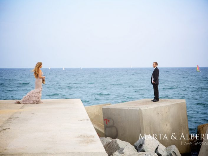Couple Session – Marta & Albert