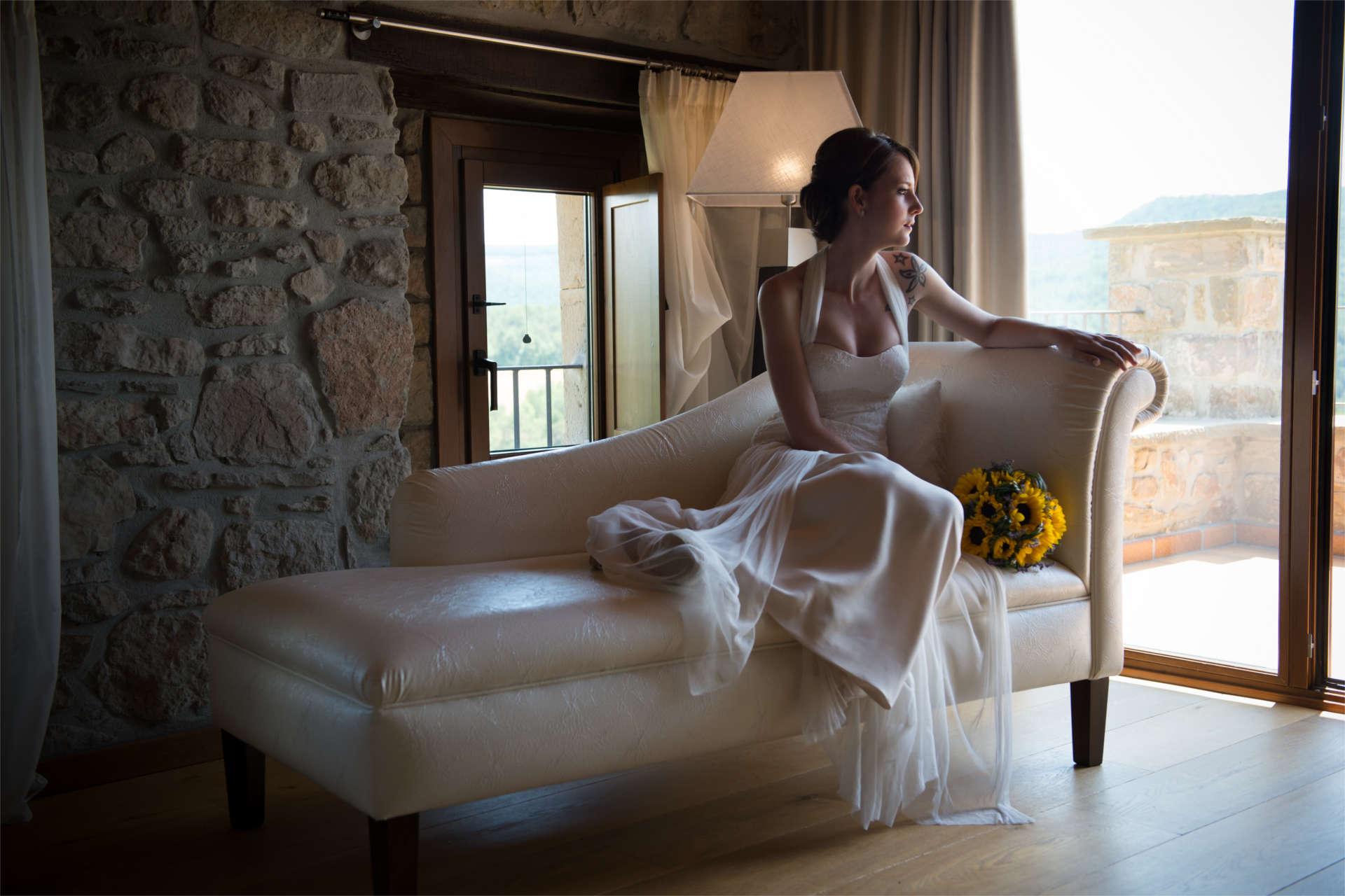 imagen Di Nozze boda Eliana y Jordi